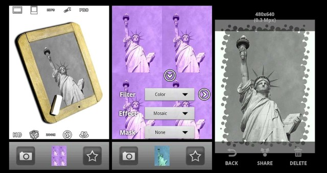Mejores Apps Camera Ilussion