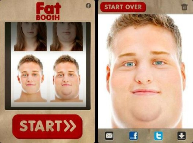 Mejores Apps Fatbooth