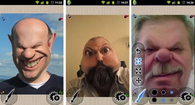 Mejores Apps Warp