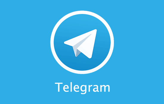 Nueva actualización telegram