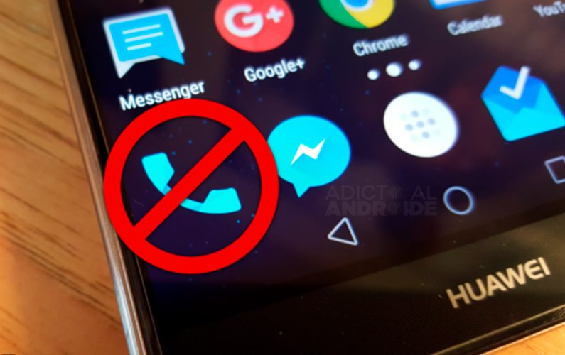 Cómo bloquear llamadas y mensajes de textos en Android