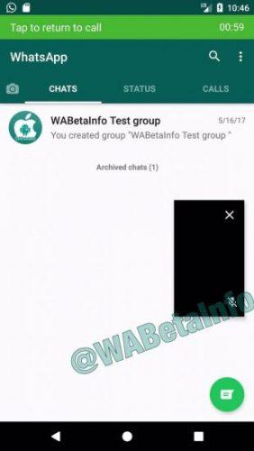 WhatsApp en una proxima actualización traera: accesos directos, localización