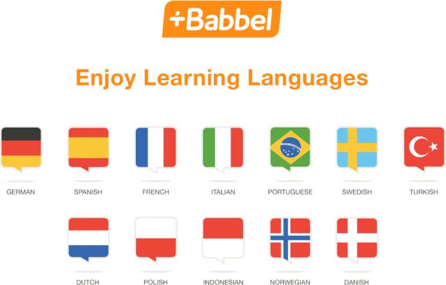 Las mejores aplicaciones Android para aprender idiomas